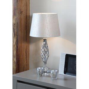 Cascade 56cm Bedside Lamp