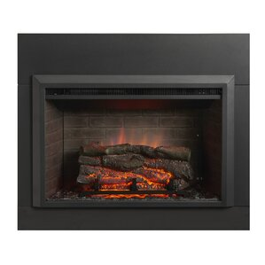 Gallery Zero Clearance Electric Fireplace Insert by The Outdoor GreatRoom Company