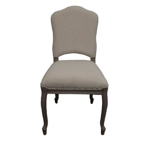 Rousseau Side Chair (Set of 2) by One All..