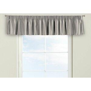Picture Pencil Pleat Tier Curtain