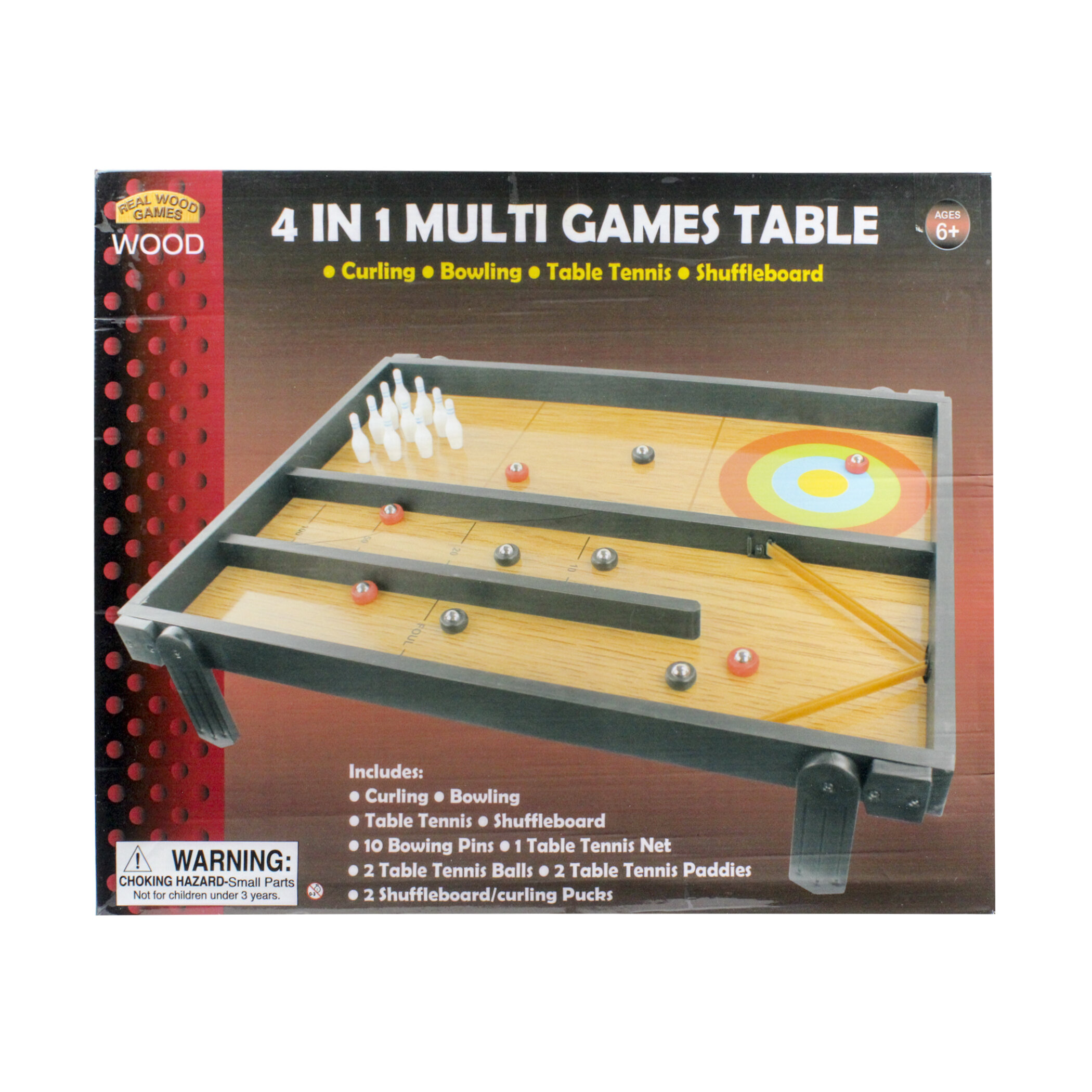 Peachy Tabletop 4 In 1 Game Interior Design Ideas Gentotryabchikinfo