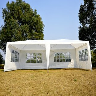 Quickview & Large Outdoor Party Tents | Wayfair