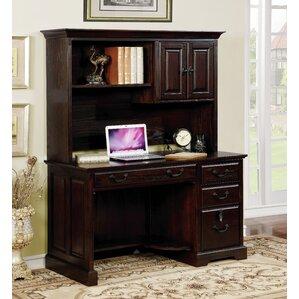 vhz office credenza desk