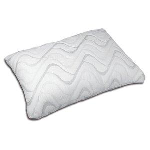 Ianthe Gel Memory Foam Standard Pillow by Hokku Designs