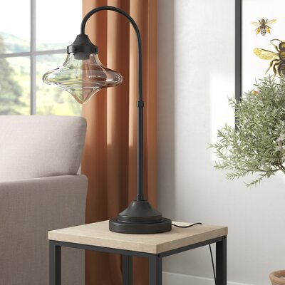 Rustic Table Lamps You Ll Love In 2019 Wayfair