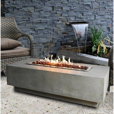 fire pit tables you 39 ll love wayfair. Black Bedroom Furniture Sets. Home Design Ideas