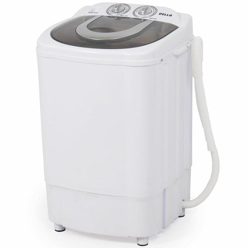 Merveilleux Portable Washer