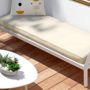 48 Inch Indoor Bench Cushions Wayfair