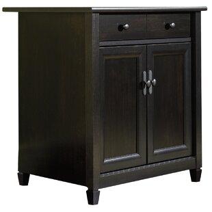 Lemire 2 Door Accent Cabinet
