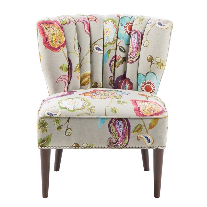 Harriett Slipper Chair Amp Reviews Joss Amp Main