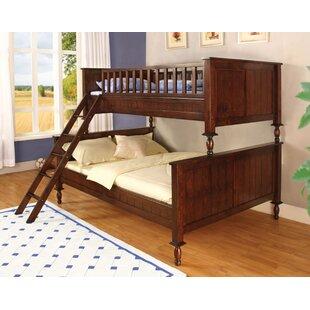 milton twin over full futon bunk bed futon bunk bed  u2013 shop bunk beds with futons  rh   wayfair