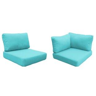 15 X 15 Outdoor Seat Cushions Wayfair