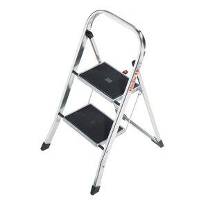 K30 0.91m Aluminium Step Ladder