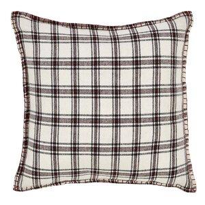 Cody Plaid Throw Pillow