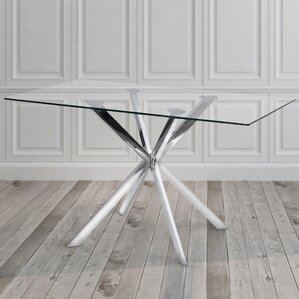 Alison Dining Table by Wade Logan