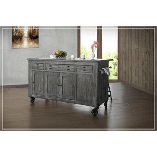 Lirette Kitchen Island