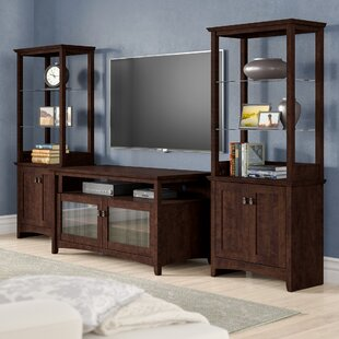Fralick Stand with Library Storage Cabinet & Library Catalog Cabinet | Wayfair