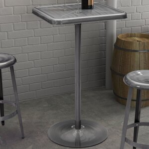 Manhattan Beach Pub Table by Trent Austin Design