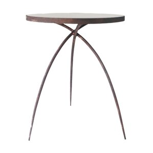 Walla Dining Table by World Menagerie