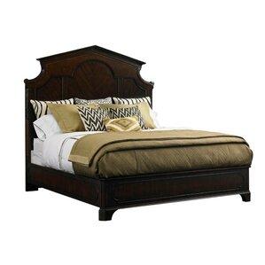 Charleston Regency Panel Bed by Stanley Furniture