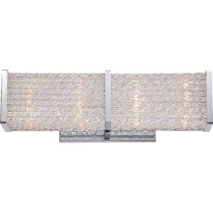 Exceptionnel Witham 4 Light Bath Vanity Light