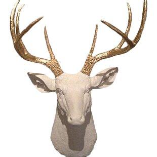 Deer Wall Décor
