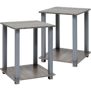 Perfect Annie End Table (Set Of 2)