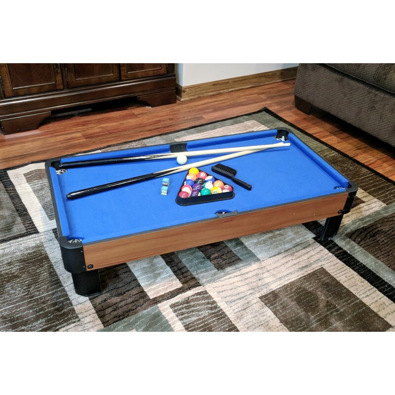 Fine 3 3 Pool Table Home Interior And Landscaping Spoatsignezvosmurscom