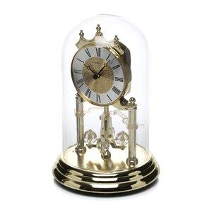 Christina Anniversary Clock