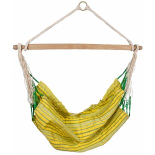 Colombiana Hanging Chair by Hammock Heaven