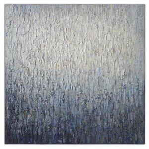 'Outside The Window' Canvas Art