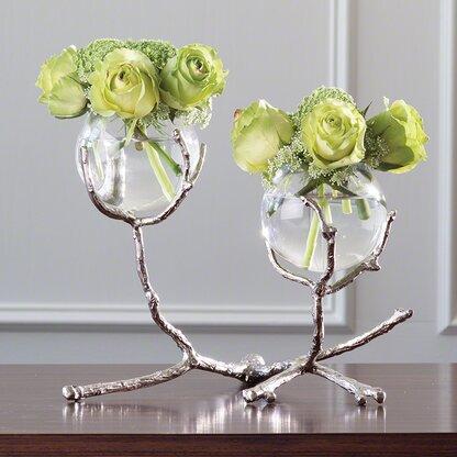 Modern Contemporary Vases Perigold