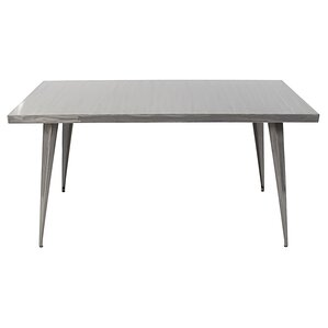 Metal Kitchen Dining Tables Youll Love Wayfair