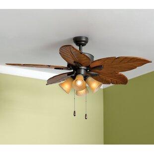 52 Kalista 5 Blade Ceiling Fan