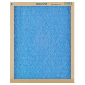 True Blue Furnace Air Filter (Set of 12)