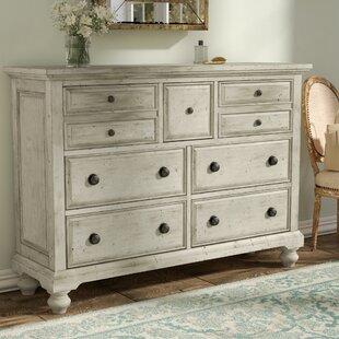 Ivory Dresser Wayfair