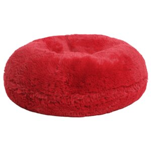 Lipstick Bagel Bed