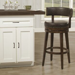 Malachy Swivel Bar Stool