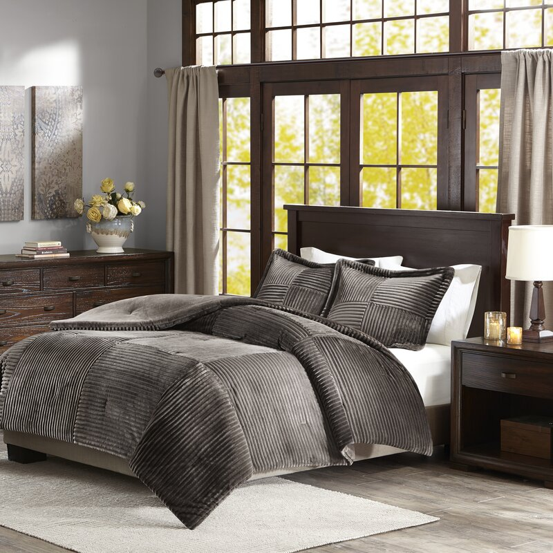 Wheat Ridge Comforter Set