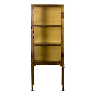 Ruthie Display Curio Cabinet