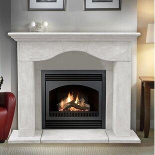 Cau Marissa Fireplace Surround
