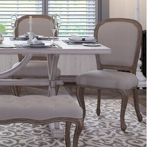 Gavin Side Chair (Set of 2) by One Allium Way