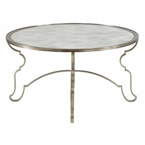 Laurel Coffee Table by Bernhardt