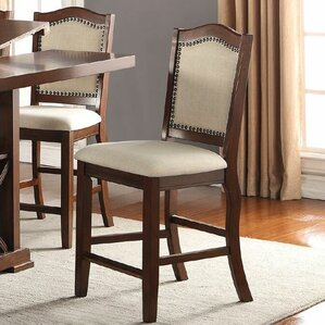 Chevaliers Dining Chair (Set of 2) by Canora Grey
