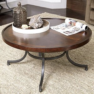 Mcpherson Coffee Table by Darby Home Co