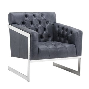 Club Broadway Armchair by Sunpan Modern