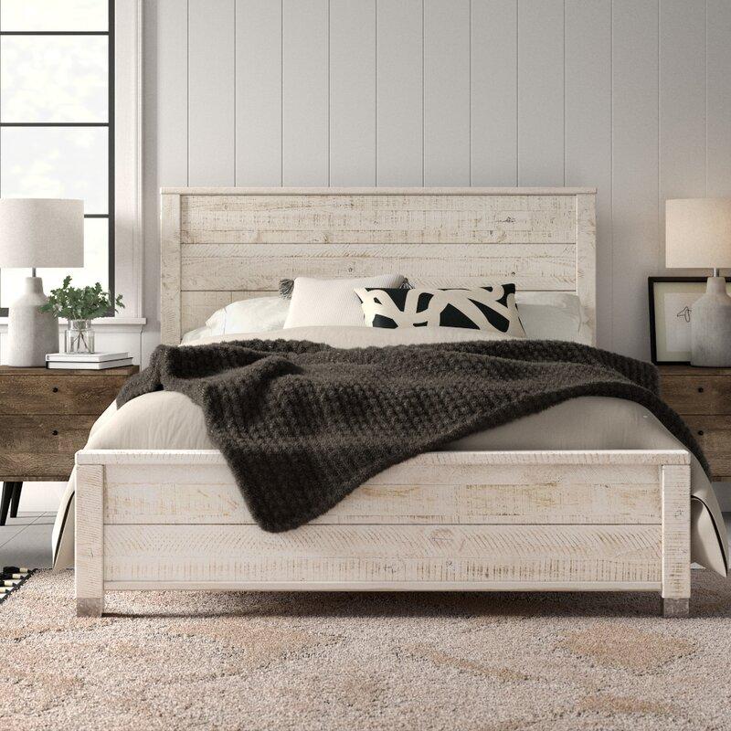 Greyleigh Bedias Platform Bed Amp Reviews Wayfair