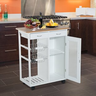 Etheridge Organizer Appliance Kitchen Cart Comparison