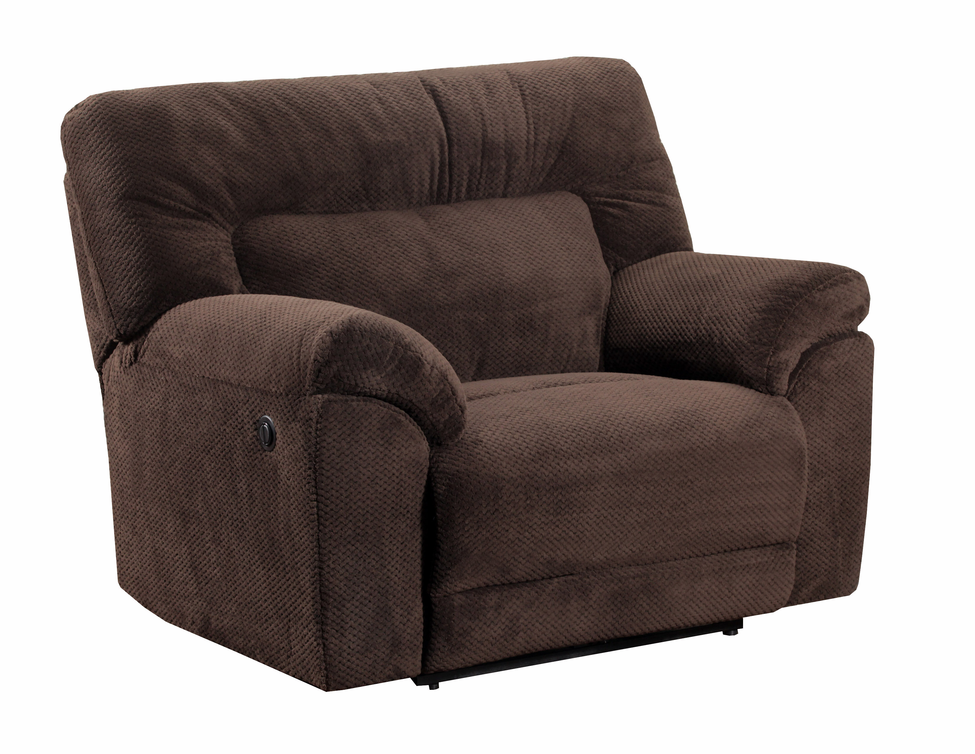 Radcliff Recliner by Simmons Upholstery Oversized Recliners