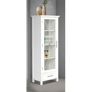 Northshire 17 W X 48 H Linen Tower